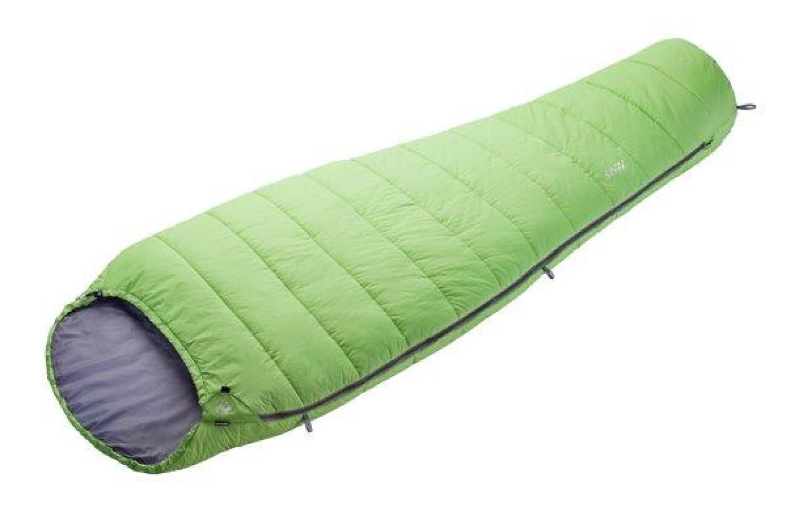 Спальный мешок BASK STILL M 5960Спальные мешки<br>Легкий однослойный спальный мешок-кокон с утеплителем Thermolite®. Отличный вариант для летнего отдыха на природе, каякинга и велопоходов. Испытан по стандарту EN 13537<br><br>Верхняя ткань: Nylon 30D Diamond Rip stop<br>Вес без упаковки: 980<br>Внутренняя ткань: Pongee®<br>Количество слоев утеплителя: 1<br>Назначение: Туристический<br>Наличие карманов: Нет<br>Наполнитель: Thermolite®<br>Нижняя температура комфорта °C: 5<br>Подголовник/Капюшон: Да<br>Пол: Унисекс<br>Размер в упакованном виде (диаметр х длина): 18х40<br>Размеры наружные (внутренние): 220х190х78х50<br>Система расположения слоев утеплителя или пуховых пакетов: Продольная<br>Температура комфорта °C: 10<br>Тесьма вдоль планки: Да<br>Тип молнии: Разъемная<br>Тип утеплителя: Синтетический<br>Утеплитель: Thermolite®<br>Утепляющая планка: Да<br>Форма: Кокон<br>Шейный пакет: Нет<br>Экстремальная температура °C: -9