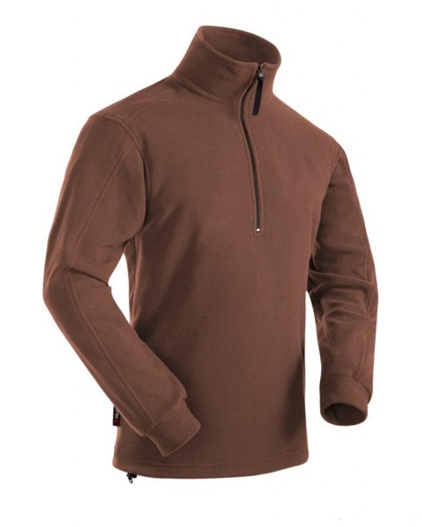 Куртка HRT SCORPIO MJ V2 h1217aТёплая мужская куртка свободного покроя из ткани Polartec&amp;reg; 100 для спорта и активного отдыха.<br><br>Вес граммы: 300<br>Ветрозащитная планка: Нет<br>Материал: Polartec® 100<br>Пол: Муж.<br>Регулировка вентиляции: Нет<br>Регулировка низа: Да<br>Регулируемые вентиляционные отверстия: Нет<br>Тип молнии: однозамковая<br>Усиление контактных зон: Нет
