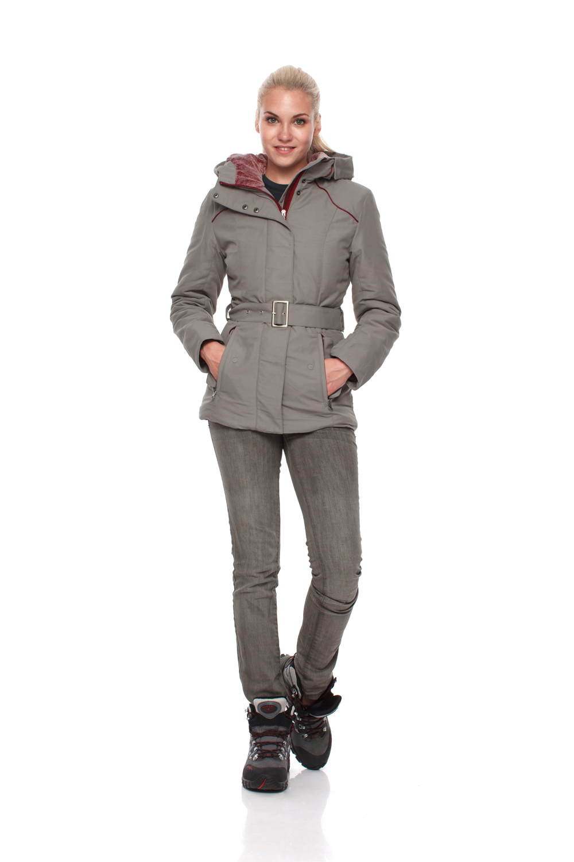 Куртка BASK SHL FURY 5455Элегантная женская куртка для города на cинтетическом утеплителе Shelter&amp;reg;Sport из коллекции BASK City.<br><br>Верхняя ткань: Nylon 50%,Cotton 50%,Teflon WR<br>Ветро-влагозащитные свойства верхней ткани: Да<br>Ветрозащитная планка: Да<br>Ветрозащитная юбка: Нет<br>Влагозащитные молнии: Нет<br>Внутренние манжеты: Да<br>Внутренняя ткань: Advance® Classic<br>Дублирующий центральную молнию клапан: Да<br>Защитный козырёк капюшона: Нет<br>Капюшон: Несъемный<br>Количество внешних карманов: 2<br>Количество внутренних карманов: 2<br>Коллекция: Bask City<br>Мембрана: Нет<br>Объемный крой локтевой зоны: Нет<br>Отстёгивающиеся рукава: Нет<br>Пол: Женский<br>Проклейка швов: Нет<br>Регулировка манжетов рукавов: Нет<br>Регулировка низа: Нет<br>Регулировка объёма капюшона: Да<br>Регулировка талии: Да<br>Регулируемые вентиляционные отверстия: Нет<br>Световозвращающая лента: Нет<br>Температурный режим: -10<br>Технология Thermal Welding: Нет<br>Технология швов: Простые<br>Тип молнии: Однозамковая<br>Тип утеплителя: Синтетический<br>Ткань усиления: Нет<br>Усиление контактных зон: Нет<br>Утеплитель: Shelter®Sport<br>Размер RU: 48<br>Цвет: КОРИЧНЕВЫЙ