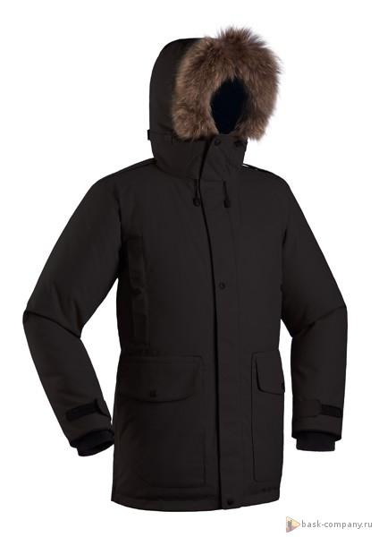 Пуховая куртка BASK PUTORANA HARD 3774