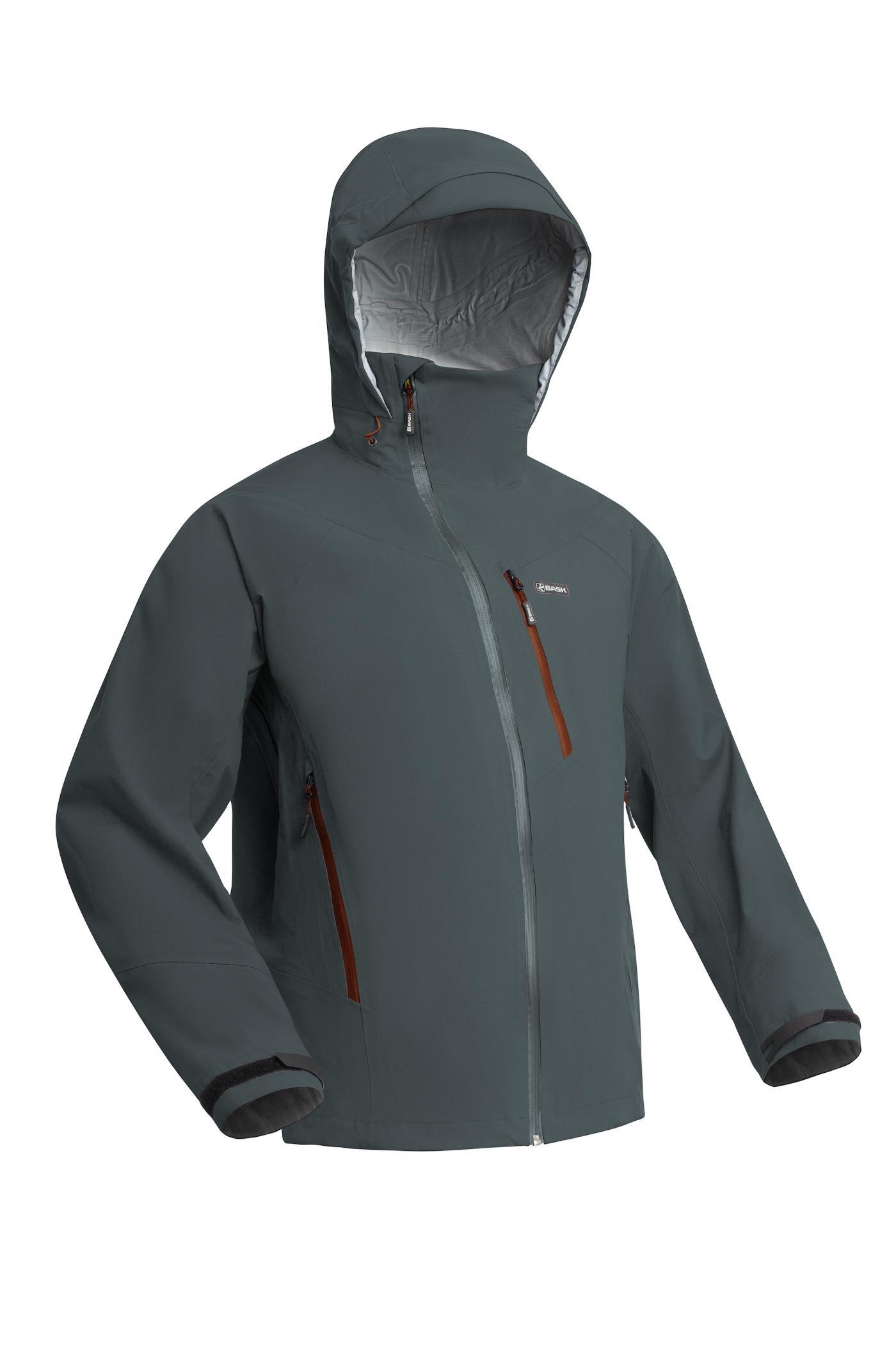 Куртка BASK QUANTUM 19124, QUANTUM