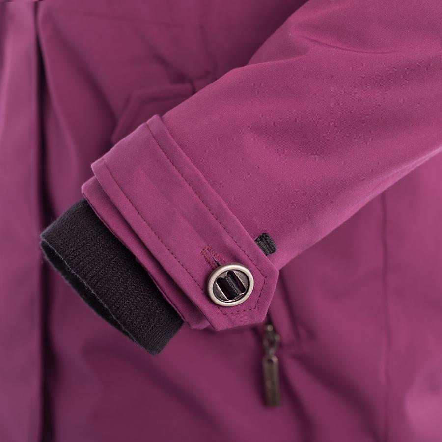 Куртка BASK MEDEA V2 фото