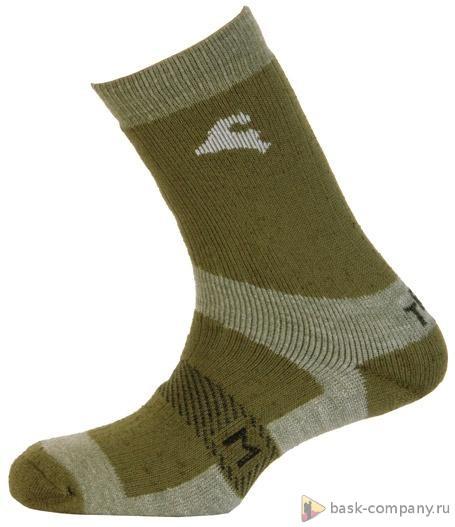 Носки Boreal TREK MERINO GREEN b666Носки для треккинга, охоты, рыбалки. Благодаря высокому содержанию шерсти мериноса (порода овец), носки очень хорошо сохраняют тепло.<br><br>Материал: 70% Wool; 25% Polyamide; 5% Elastane<br>Пол: Унисекс