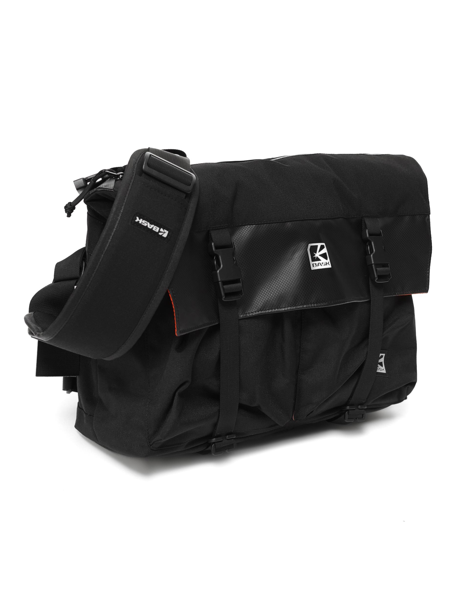 Сумка-рюкзак BASK