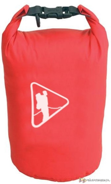Гермомешок BASK LIGHTWEIGHT WP BAG 2L 3180