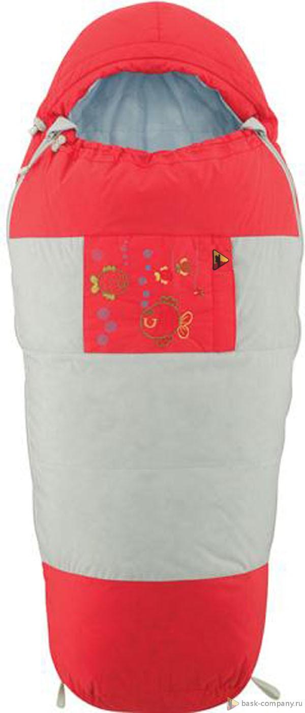 Детский спальный мешок BASK KIDS BAG V2 1556a