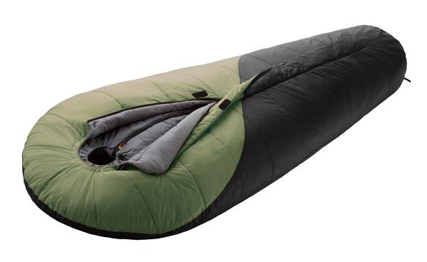 Спальный мешок BASK SAYAN фото