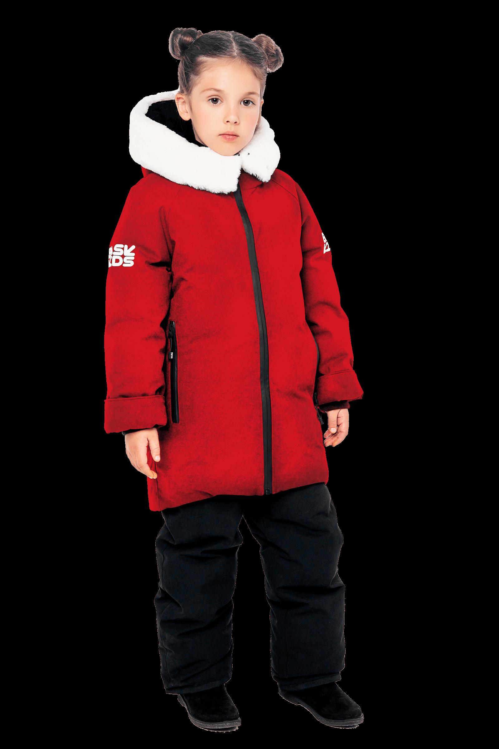 Куртка bask kids titania