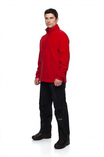 Куртка BASK SCORPIO MJ V2 z1217aПуловер из ткани Polartec&amp;reg; 100. Может использоваться как нижний слой в одежде. Удачно дополнит спортивный и повседневный гардероб. Область применения: туризм, занятия спортом, активный отдых, городские условия.<br><br>Вес граммы: 350<br>Ветрозащитная планка: Нет<br>Внутренние карманы: Нет<br>Материал: Polartec® 100<br>Материал усиления: Нет<br>Нагрудные карманы: Нет<br>Пол: Муж.<br>Регулировка вентиляции: Нет<br>Регулировка низа: Да<br>Регулируемые вентиляционные отверстия: Нет<br>Тип молнии: Однозамковая<br>Усиление контактных зон: Нет<br>Размер INT: M<br>Цвет: СЕРЫЙ