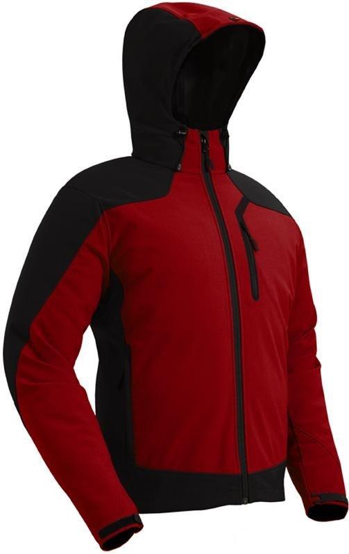 Куртка BASK TORNADO V2 фото