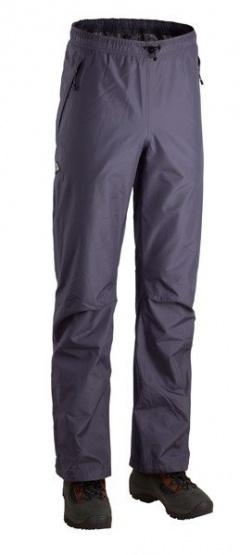 Брюки BASK YUKON 4105Мужские штормовые брюки из легкой и прочной мембранной ткани Gelanots&amp;reg; 2L с подкладкой из сетки.<br><br>&quot;Дышащие&quot; свойства: Да<br>Верхняя ткань: Gelanots® 2L<br>Вес граммы: 450<br>Влагозащитные молнии: Да<br>Влагонепроницаемость: 20000<br>Водонепроницаемость: 20000<br>Количество внешних карманов: 2<br>Объемный крой коленей: Да<br>Отстегивающийся задний клапан: Нет<br>Паропроницаемость: 15000<br>Пол: Муж.<br>Регулировка объема нижней части штанин: Да<br>Регулировка пояса: Да<br>Регулируемые бретели: Нет<br>Регулируемые вентиляционные отверстия: Да<br>Самосбросы: Нет<br>Система крепления к нижней части брюк: Нет<br>Снегозащитные муфты: Нет<br>Съемные защитные вкладыши: Нет<br>Технология Thermal Welding: Нет<br>Тип шва: Проклеены<br>Ткань усиления: Нет<br>Усиление швов закрепками: Да<br>Утеплитель: Нет<br>Функциональная молния спереди: Нет