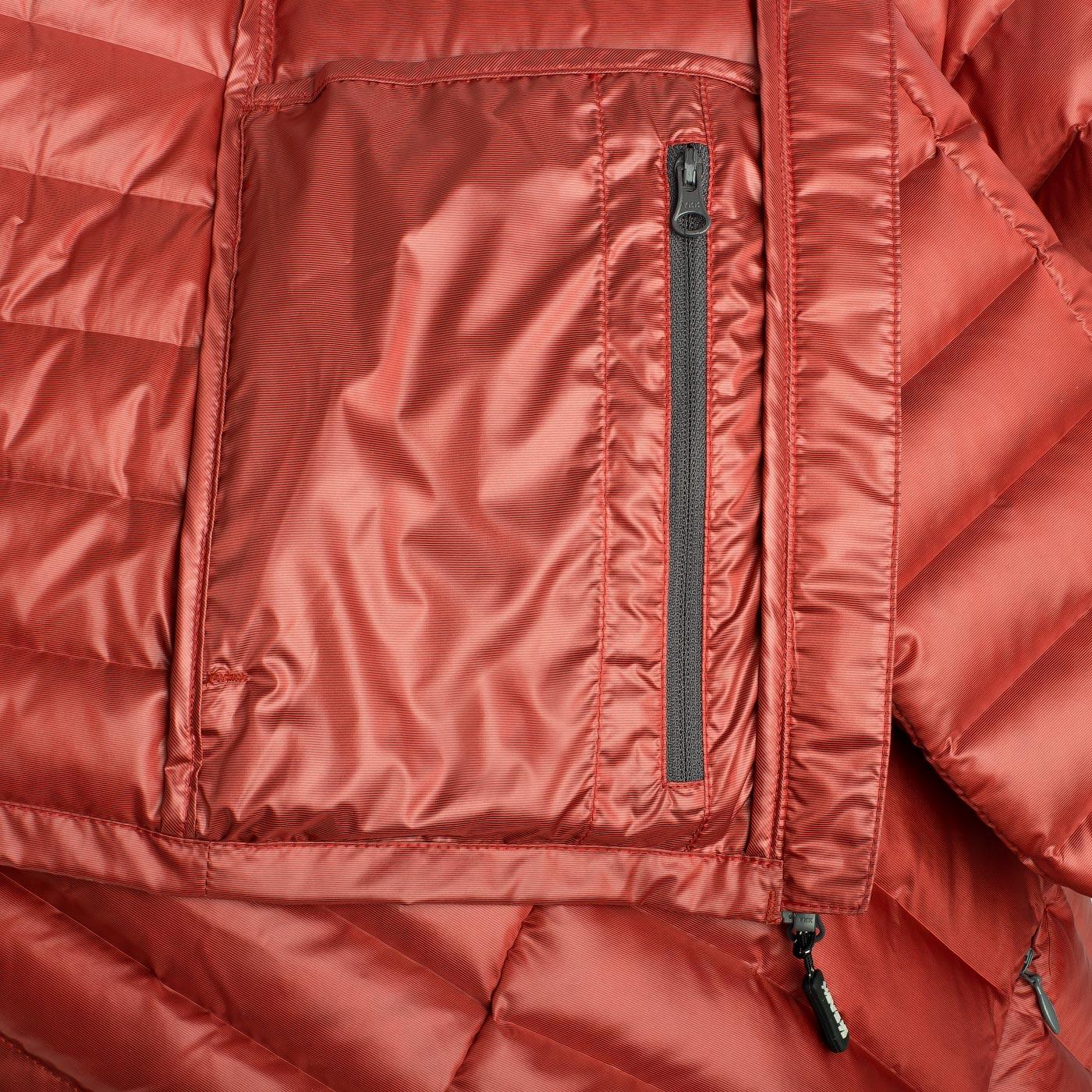 Пуховая куртка bask chamonix light lj 3680