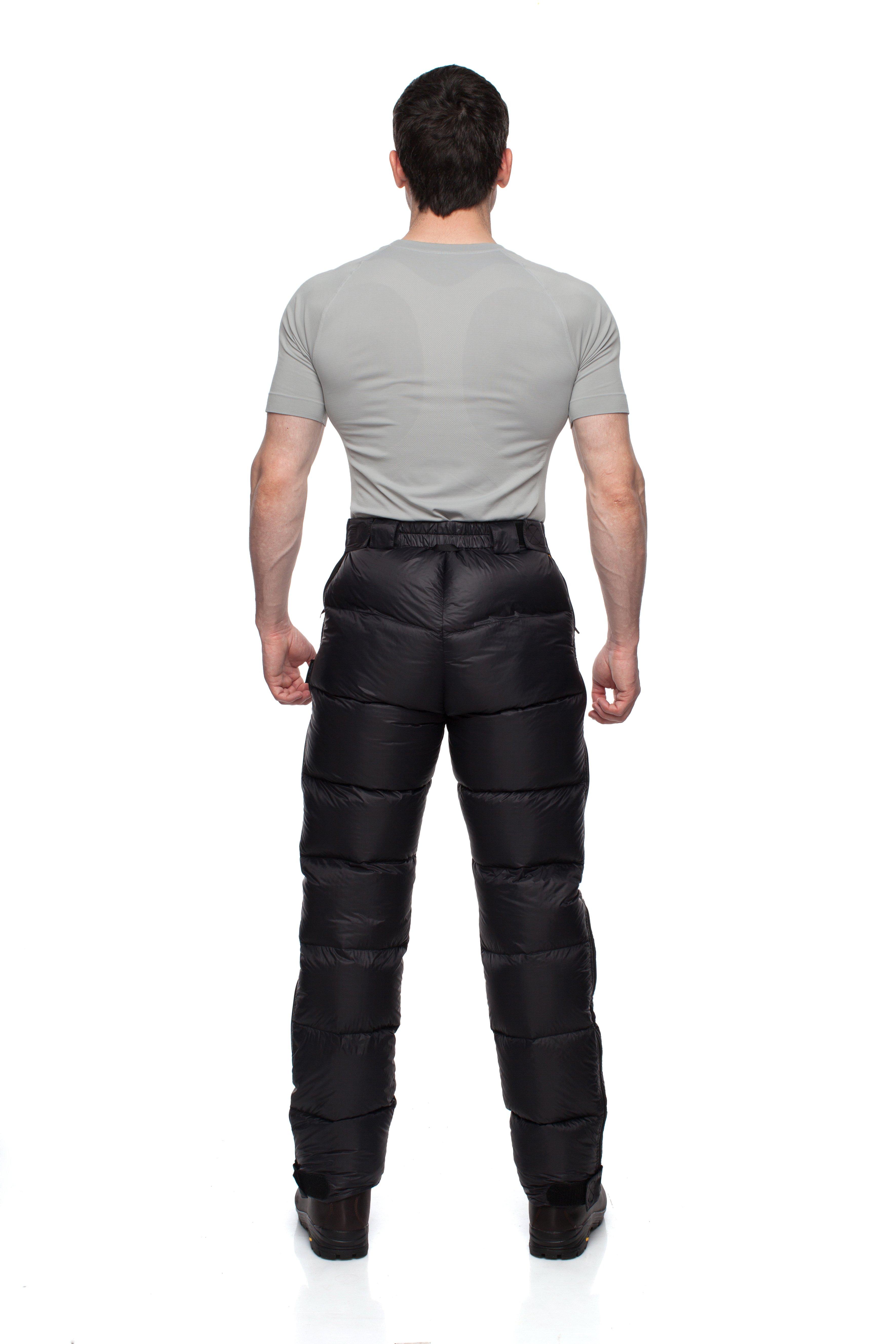 Пуховые брюки bask meribel