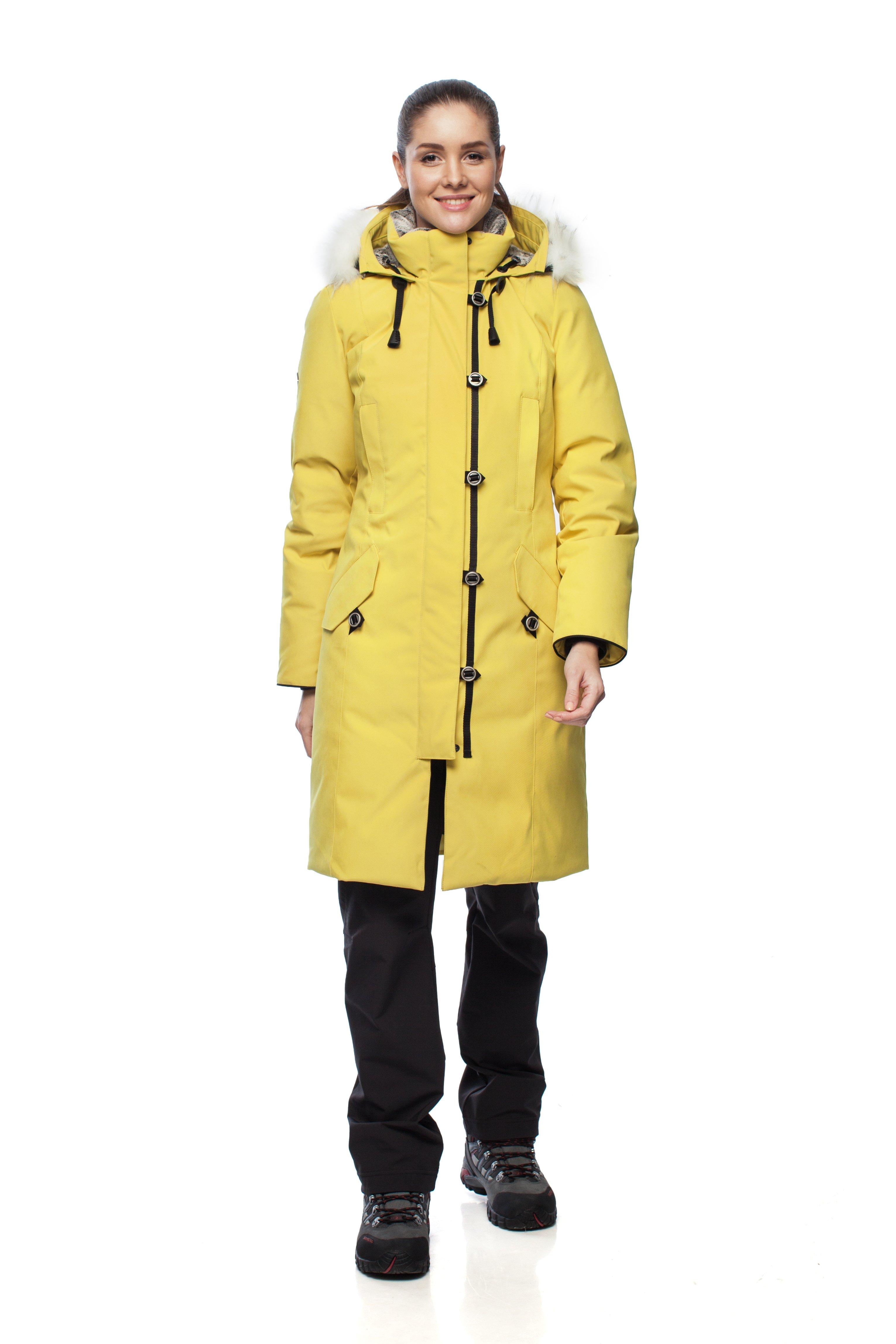 Пуховое пальто BASK HATANGA LADY 1464Куртки<br><br><br>&quot;Дышащие&quot; свойства: Да<br>Верхняя ткань: Advance®Alaska<br>Вес граммы: 1720<br>Вес утеплителя: 550<br>Ветро-влагозащитные свойства верхней ткани: Да<br>Ветрозащитная планка: Да<br>Ветрозащитная юбка: Нет<br>Влагозащитные молнии: Нет<br>Внутренние манжеты: Да<br>Внутренняя ткань: Advance® Classic<br>Водонепроницаемость: 5000<br>Дублирующий центральную молнию клапан: Да<br>Защитный козырёк капюшона: Нет<br>Капюшон: Несъемный<br>Карман для средств связи: Нет<br>Количество внешних карманов: 4<br>Количество внутренних карманов: 2<br>Коллекция: Pole to Pole<br>Мембрана: Да<br>Объемный крой локтевой зоны: Да<br>Отстёгивающиеся рукава: Нет<br>Паропроницаемость: 5000<br>Показатель Fill Power (для пуховых изделий): 650<br>Пол: Женский<br>Проклейка швов: Нет<br>Регулировка манжетов рукавов: Нет<br>Регулировка низа: Нет<br>Регулировка объёма капюшона: Да<br>Регулировка талии: Да<br>Регулируемые вентиляционные отверстия: Нет<br>Температурный режим: -25<br>Технология Thermal Welding: Нет<br>Технология швов: Простые<br>Тип молнии: Двухзамковая<br>Тип утеплителя: Натуральный<br>Ткань усиления: Нет<br>Усиление контактных зон: Нет<br>Утеплитель: Гусиный пух<br>Размер RU: 46<br>Цвет: ЧЕРНЫЙ
