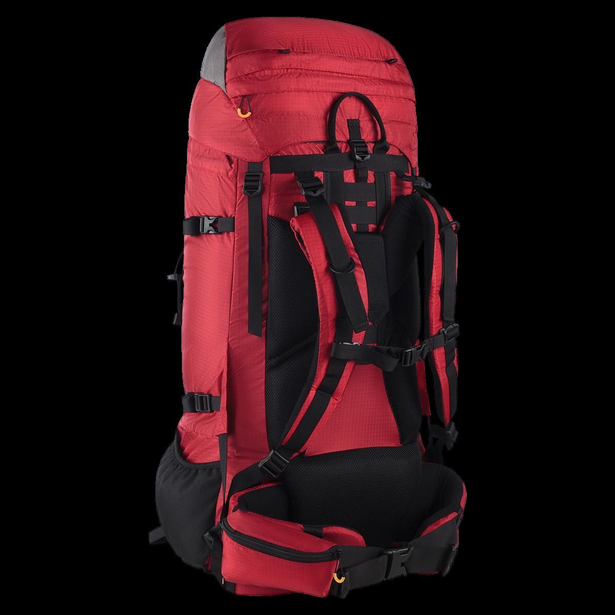 Туристический рюкзак BASK SHIVLING 60 V3 фото
