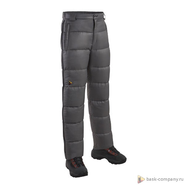 Пуховые брюки BASK MERIBEL V3 3323