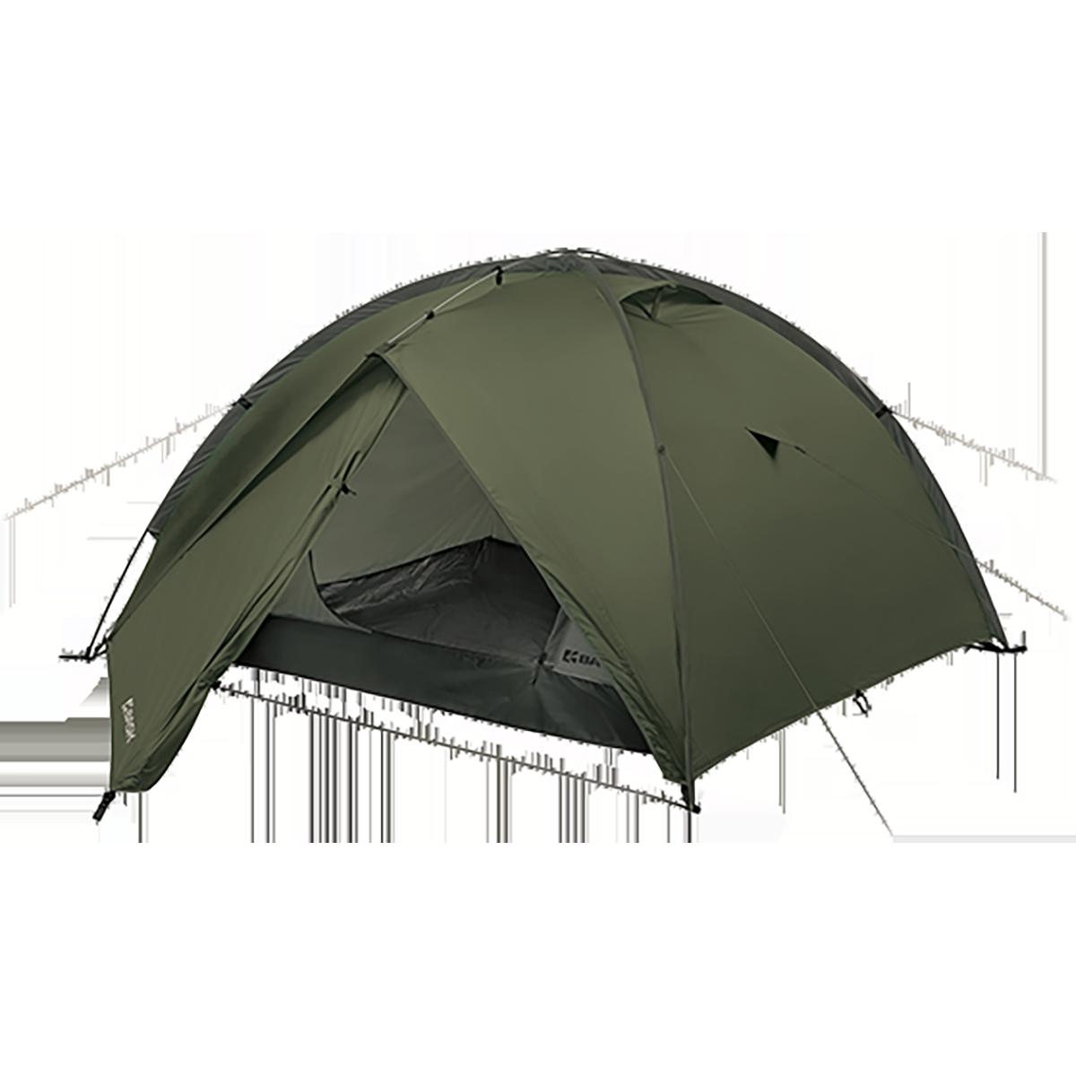 Палатка BASK