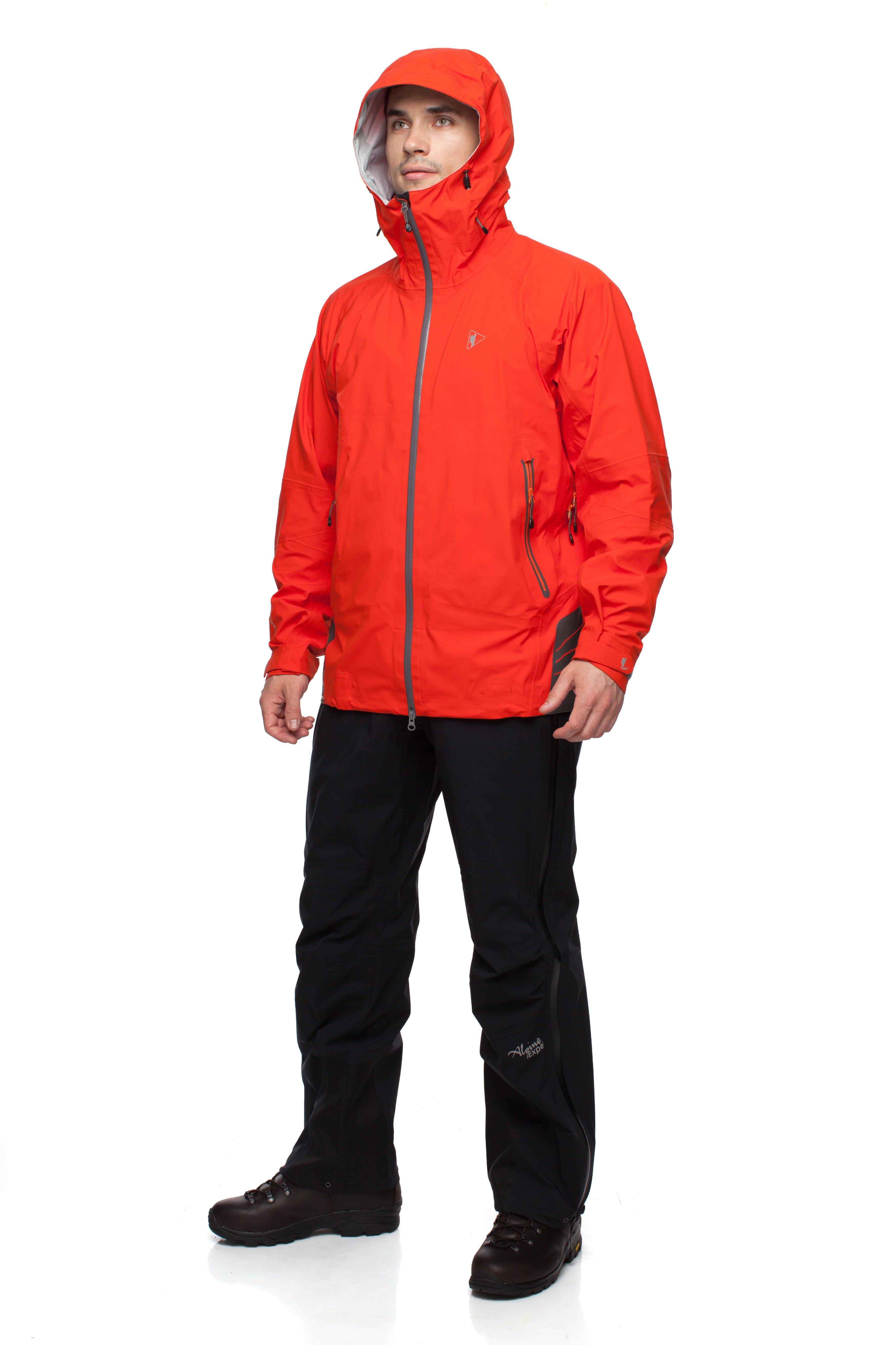 Штормовая куртка BASK GRAPHITE NEOSHELL EXTREME 3534A, GRAPHITE NEOSHELL EXTREME