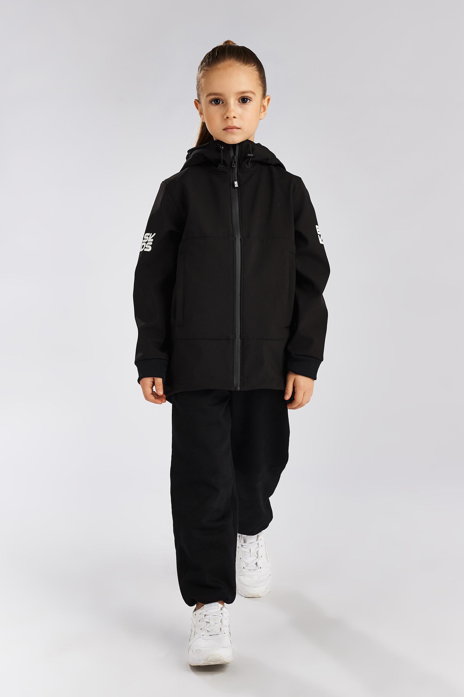 Куртка BASK kids BRUNI фото