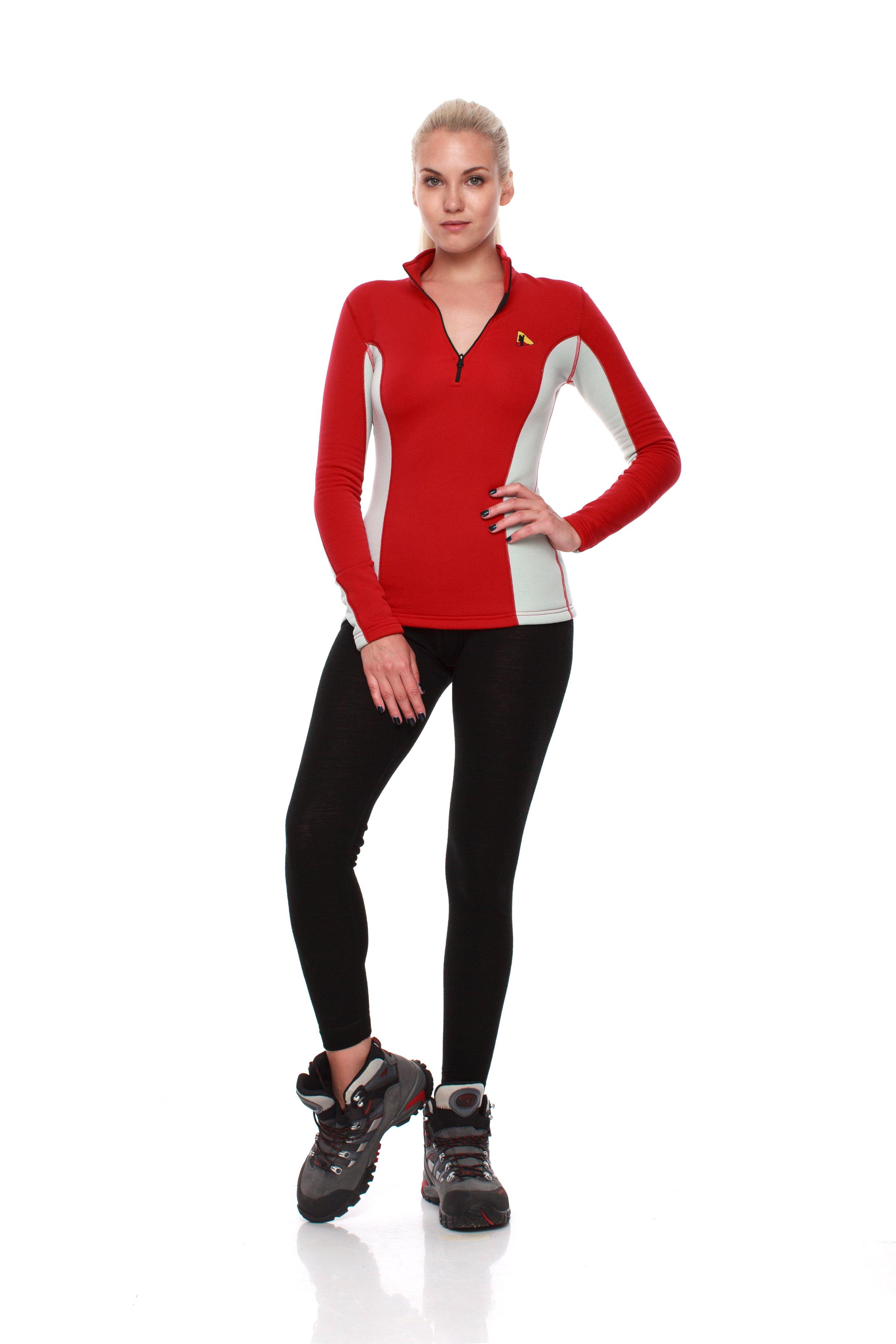 Куртка BASK T-SKIN LADY JACKET 3603Женская куртка с короткой молнией из ткани Polartec® Power Stretch® Pro.<br><br>Вес изделия: 195<br>Воротник: Да<br>Материал: Polartec® Power Stretch® Pro<br>Молнии: Да<br>Пол: Жен.<br>Тип шва: плоский<br>Функциональная задняя молния: Нет<br>Размер INT: XS<br>Цвет: СЕРЫЙ