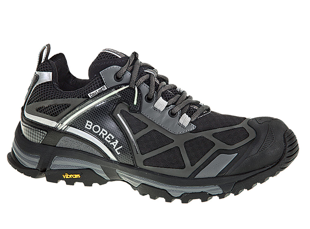 Кроссовки Boreal REFLEX BLACK B31625
