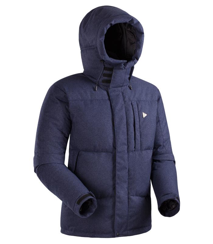 Пуховая куртка BASK AVALANCHE SOFT фото
