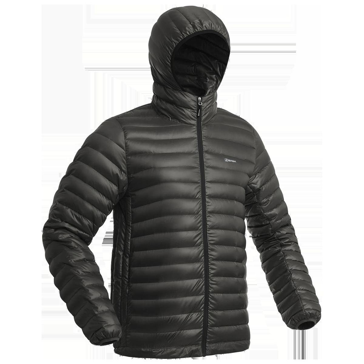 Пуховая куртка BASK CHAMONIX LIGHT MJ фото