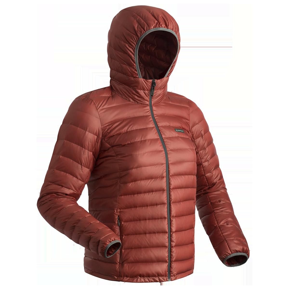 Пуховая куртка BASK CHAMONIX LIGHT LJ фото