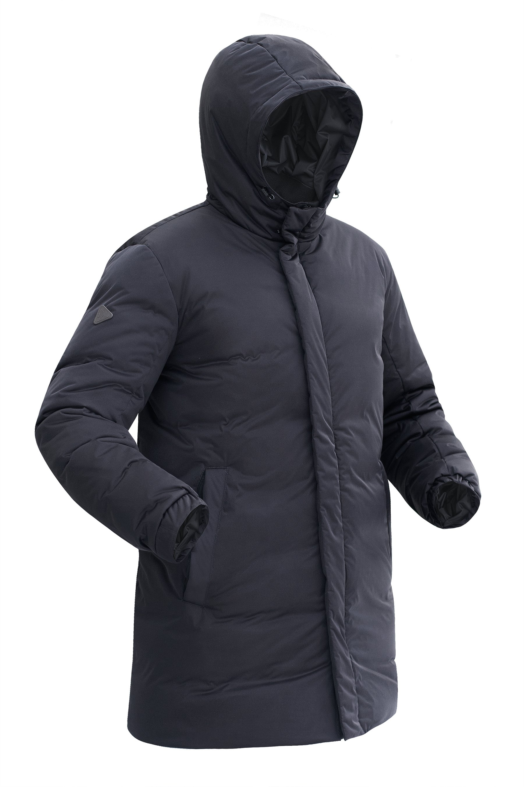 Пуховая куртка BASK ICEBERG LUX 5451