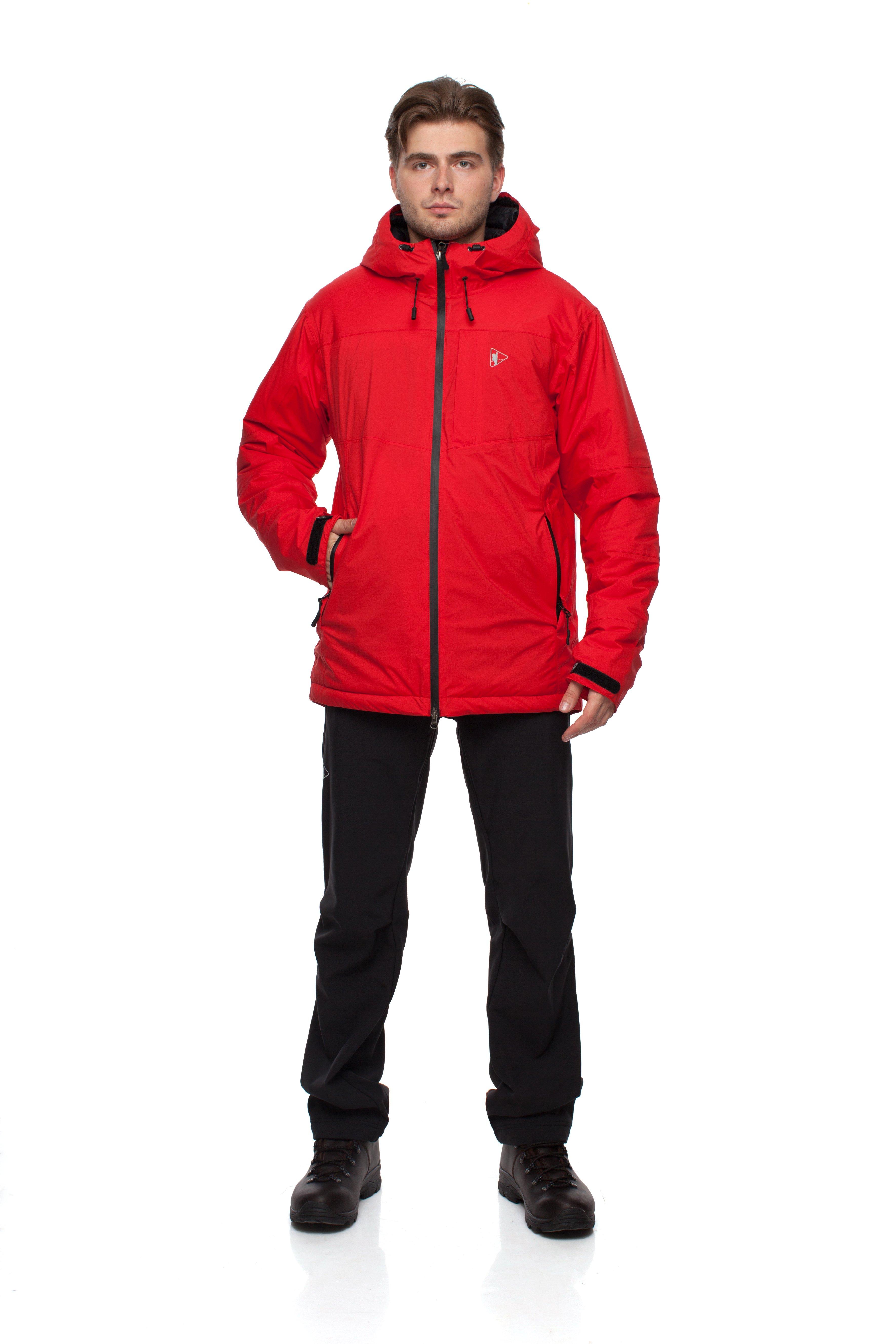 Куртка BASK GILGIT 3794