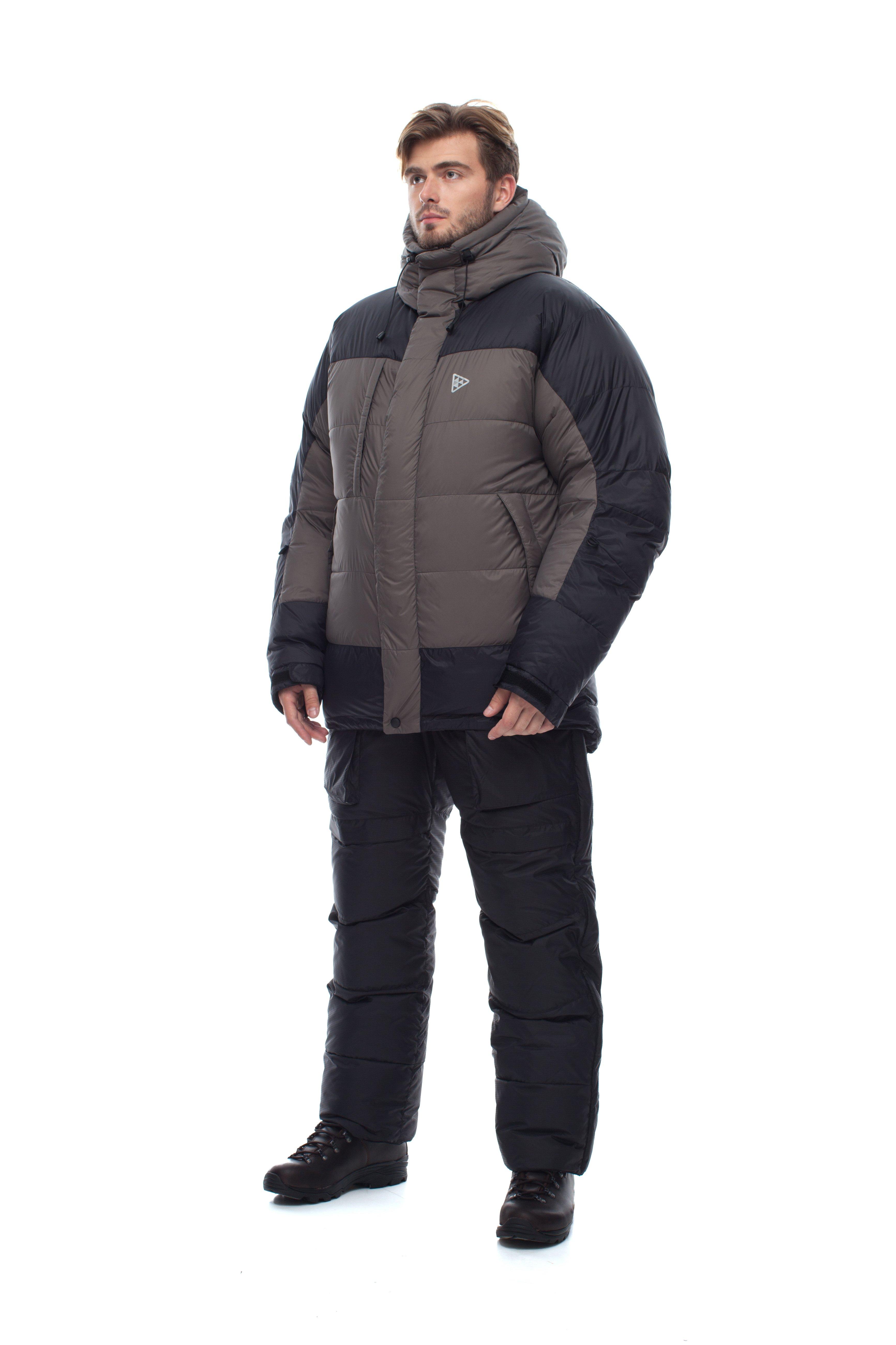 Куртка BASK EVEREST 3805