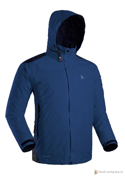 Куртка BASK ANDES 4101Куртки<br><br><br>Верхняя ткань: Gelanots®<br>Вес граммы: 1430<br>Ветро-влагозащитные свойства верхней ткани: Да<br>Ветрозащитная планка: Да<br>Ветрозащитная юбка: Нет<br>Влагозащитные молнии: Да<br>Внутренние манжеты: Да<br>Внутренняя ткань: Polyester Mesh, Nylon Taffeta , флис 410 г/м2<br>Водонепроницаемость: 20000<br>Дублирующий центральную молнию клапан: Да<br>Защитный козырёк капюшона: Да<br>Капюшон: Убирается в воротник<br>Карман для средств связи: Да<br>Количество внешних карманов: 3<br>Количество внутренних карманов: 1<br>Мембрана: Gelanots®<br>Объемный крой локтевой зоны: Да<br>Отстёгивающиеся рукава: Нет<br>Паропроницаемость: 20000<br>Пол: Мужской<br>Проклейка швов: Да<br>Размеры: XS, S, M, L, XL, XXL<br>Регулировка манжетов рукавов: Да<br>Регулировка низа: Да<br>Регулировка объёма капюшона: Да<br>Регулировка талии: Нет<br>Регулируемые вентиляционные отверстия: Да<br>Световозвращающая лента: Нет<br>Технология Thermal Welding: Да<br>Технология швов: Проклеены<br>Тип молнии: Двухзамковая<br>Ткань усиления: нет<br>Усиление контактных зон: Да<br>Размер INT: XS<br>Цвет: ЧЕРНЫЙ