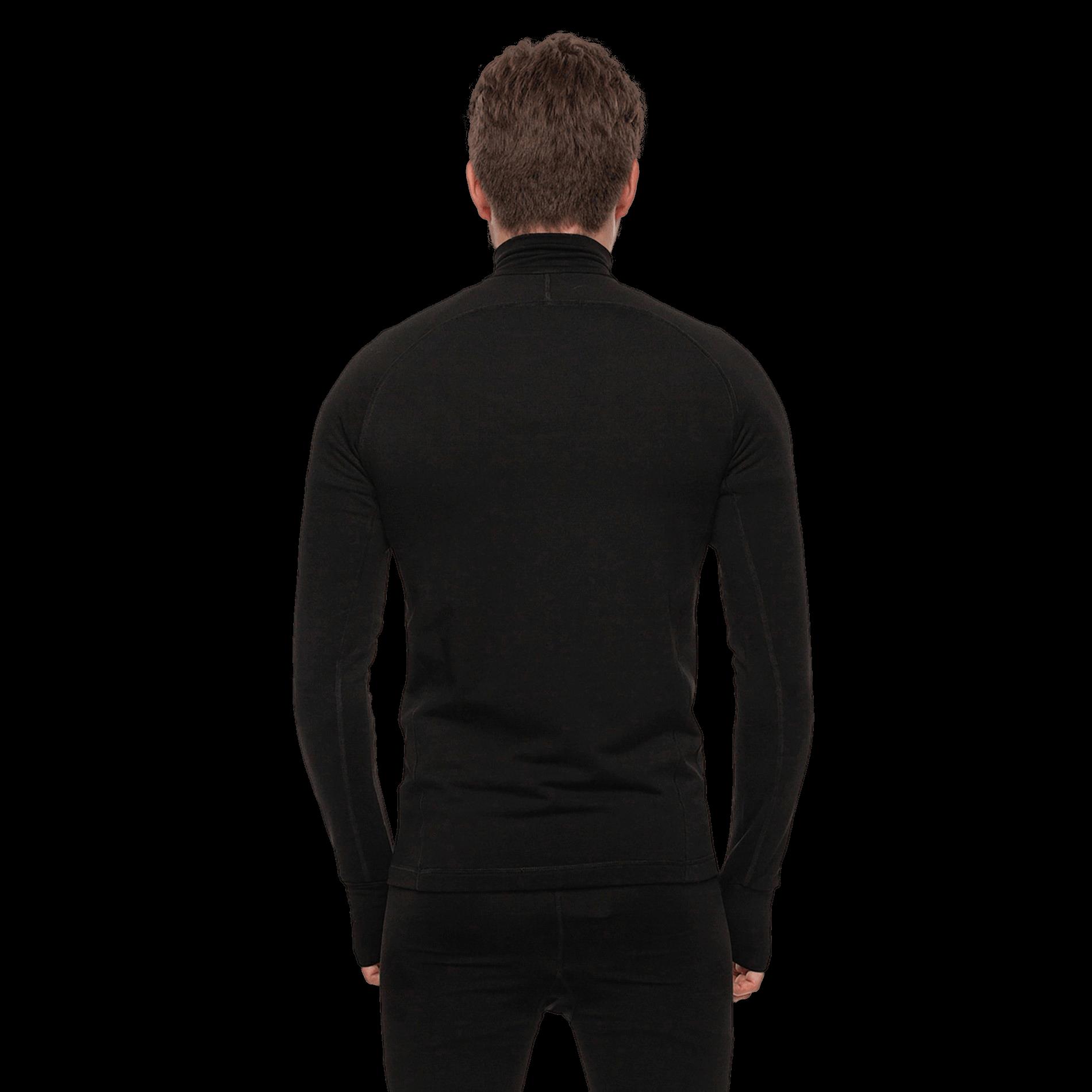 Куртка BASK MERINO TECH WOOL JACKET фото