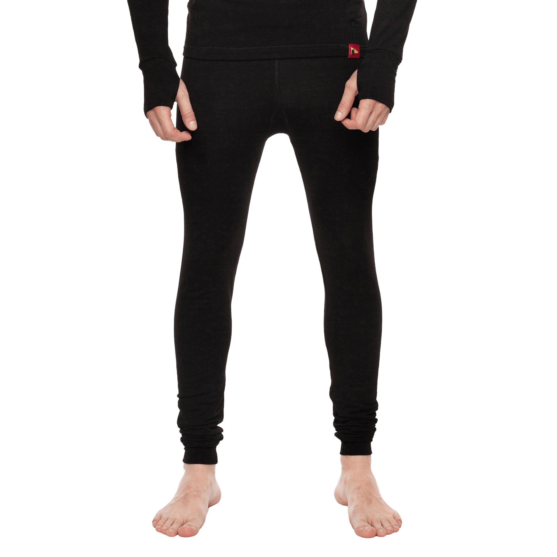 Кальсоны BASK MERINO TECH WOOL PANTS фото