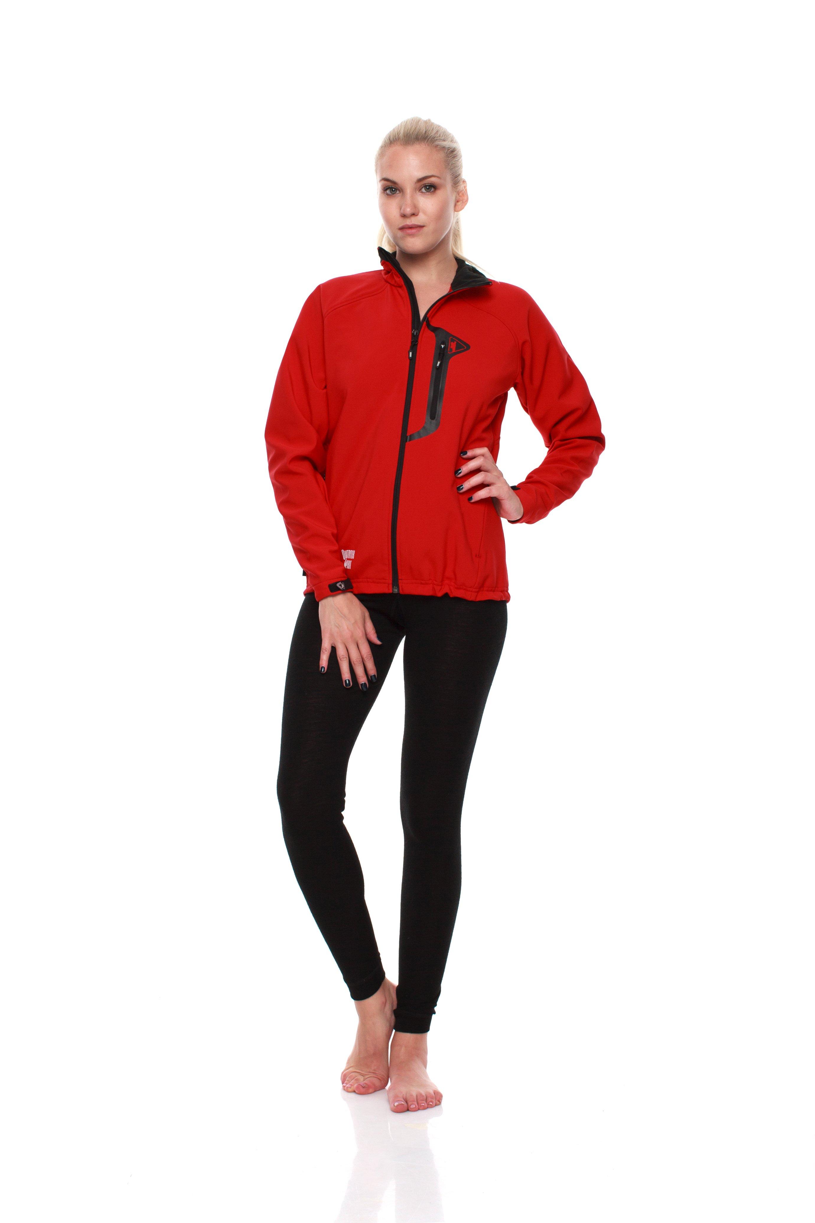 Куртка BASK TIDY Lady 3884Приталенная куртка из Advance&amp;reg; Soft Shell. Сочетает в себе защитные функции штормовой куртки и комфорт мягкого флиса.&amp;nbsp;<br><br>Верхняя ткань: Advance® Soft Shell<br>Вес граммы: 590<br>Ветро-влагозащитные свойства верхней ткани: Нет<br>Ветрозащитная планка: Нет<br>Ветрозащитная юбка: Нет<br>Влагозащитные молнии: Нет<br>Внутренние манжеты: Нет<br>Дублирующий центральную молнию клапан: Нет<br>Защитный козырёк капюшона: Нет<br>Капюшон: Нет<br>Карман для средств связи: Нет<br>Количество внешних карманов: 3<br>Объемный крой локтевой зоны: Нет<br>Отстёгивающиеся рукава: Нет<br>Пол: Жен.<br>Проклейка швов: Нет<br>Регулировка манжетов рукавов: Да<br>Регулировка низа: Да<br>Регулировка объёма капюшона: Нет<br>Регулировка талии: Нет<br>Регулируемые вентиляционные отверстия: Нет<br>Световозвращающая лента: Нет<br>Технология Thermal Welding: Нет<br>Тип молнии: влагостойкая ламинированная<br>Усиление контактных зон: Нет<br>Размер INT: M<br>Цвет: ЧЕРНЫЙ