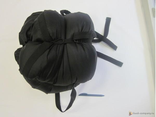 Спальный мешок BASK SAYAN 4610Очень теплый многофункциональный спальный мешок до -32&amp;deg;C, 3 в 1. Состоит из внешнего спальника с утеплителем Primaloft&amp;reg; и внутреннего пухового спальника FP 780 (93/7%).&amp;nbsp;<br><br>Верхняя ткань: Advance®Perfomance<br>Вес без упаковки: 2340<br>Вес упаковки: 350<br>Вес утеплителя: 500<br>Внутренняя ткань: Advance® Classic<br>Количество слоев утеплителя: 2<br>Комплект поставки: Внешний спальник + внутренний спальник + компрессионный мешок + транспортный мешок<br>Назначение: экстремальный<br>Наличие карманов: Нет<br>Наполнитель: комбинированный<br>Нижняя температура комфорта °C: -13<br>Подголовник/Капюшон: Да<br>Показатель Fill Power (для пуховых изделий): 780<br>Пол: Унисекс<br>Размер в упакованном виде (диаметр х длина): 28х55<br>Размеры наружные (внутренние): 220х184х85х55<br>Система расположения слоев утеплителя или пуховых пакетов: Сложная<br>Температура комфорта °C: -6<br>Тесьма вдоль планки: Да<br>Тип молнии: неразъемная<br>Тип утеплителя: комбинированный<br>Утеплитель: гусиный пух (FP 780) + Primaloft® Sport 270 г/м?<br>Утепляющая планка: Да<br>Форма: кокон<br>Шейный пакет: Нет<br>Экстремальная температура °C: -32<br>Цвет: ЧЕРНЫЙ