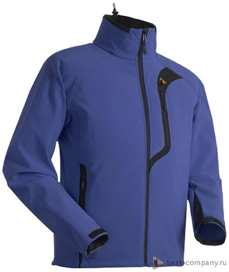 Куртка BASK PANZER V3 3310bЛёгкая штормовая куртка из Soft Shell заменяет собой одновременно штормовую куртку и флисовую подстежку.<br><br>Верхняя ткань: Resist® SoftShell<br>Вес граммы: 650<br>Ветро-влагозащитные свойства верхней ткани: Да<br>Ветрозащитная планка: Да<br>Ветрозащитная юбка: Нет<br>Влагозащитные молнии: Да<br>Внутренние манжеты: Нет<br>Внутренняя ткань: мягкий трикотаж<br>Дублирующий центральную молнию клапан: Нет<br>Защитный козырёк капюшона: Нет<br>Капюшон: нет<br>Карман для средств связи: Нет<br>Количество внешних карманов: 3<br>Количество внутренних карманов: 1<br>Объемный крой локтевой зоны: Да<br>Отстёгивающиеся рукава: Нет<br>Пол: Муж.<br>Проклейка швов: Нет<br>Размеры: S - XXL<br>Регулировка манжетов рукавов: Да<br>Регулировка низа: Да<br>Регулировка объёма капюшона: Нет<br>Регулировка талии: Нет<br>Регулируемые вентиляционные отверстия: Нет<br>Световозвращающая лента: Нет<br>Технология Thermal Welding: Да<br>Тип молнии: однозамковая влагостойкая<br>Ткань усиления: нет<br>Усиление контактных зон: Нет<br>Размер INT: M<br>Цвет: ЧЕРНЫЙ