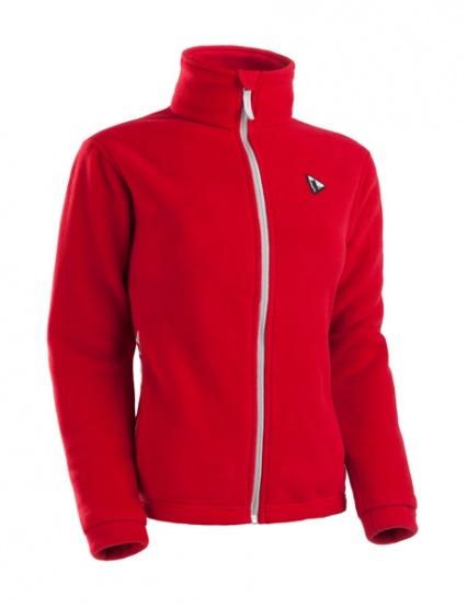Куртка BASK FAST V2 LJ 4254aТёплая женская куртка свободного покроя из ткани Polartec&amp;reg; Classic 200 для спорта и активного отдыха. Дизайн 2012 года.<br><br>Боковые карманы: 2<br>Вес граммы: 390<br>Материал: Polartec® 200<br>Пол: Жен.<br>Регулируемые вентиляционные отверстия: Нет<br>Тип молнии: однозамковая<br>Усиление контактных зон: Нет<br>Размер INT: M<br>Цвет: СЕРЫЙ