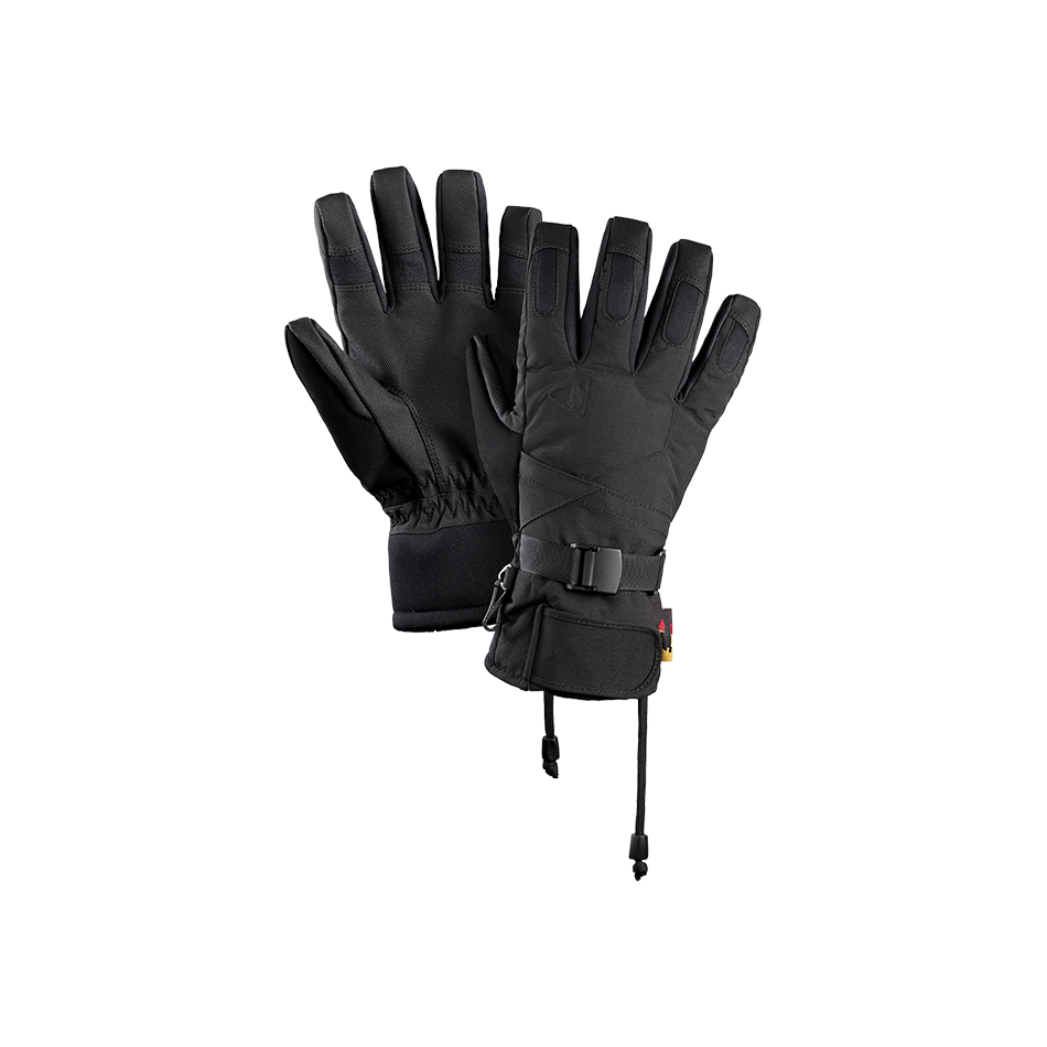 Перчатки BASK DEFENCE-M V2 фото