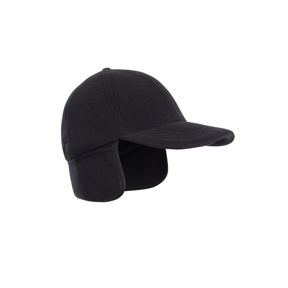 Теплая кепка BASK RASH CAP фото