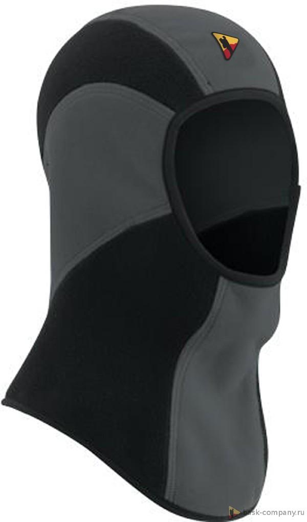 Балаклава BASK CASCADE 1925Шапка-подшлемник из &amp;nbsp;Polartec&amp;reg; Windbloc&amp;reg; для сложных погодных условий.<br><br>Верхняя ткань: Polartec® Windbloc®<br>Пол: Унисекс<br>Регулировка застежкой Velcro: Нет<br>Регулировка шнуром с фиксатором: Нет<br>Тип швов: плоский<br>Размер INT: XL<br>Цвет: КРАСНЫЙ