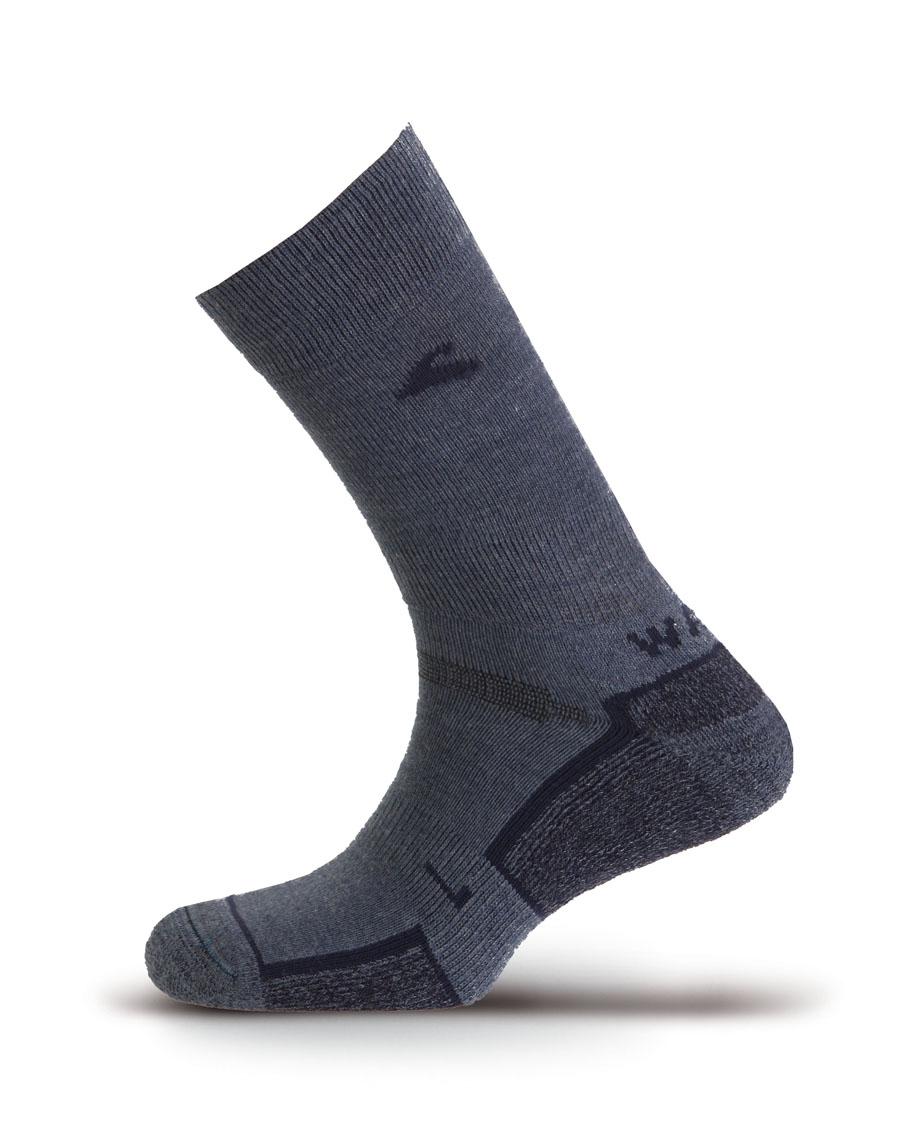 Носки Boreal TREK LITE COOLMAX BLUE B668Высокие треккинговые носки из волокон Coolmax. Подходят для круглогодичного использования. Отлично отводят влагу от ноги.<br><br>Материал: 80% Coolmax, 12% Polyamide, 8% Lycra<br>Пол: Унисекс<br>Размер INT: L<br>Цвет: СИНИЙ