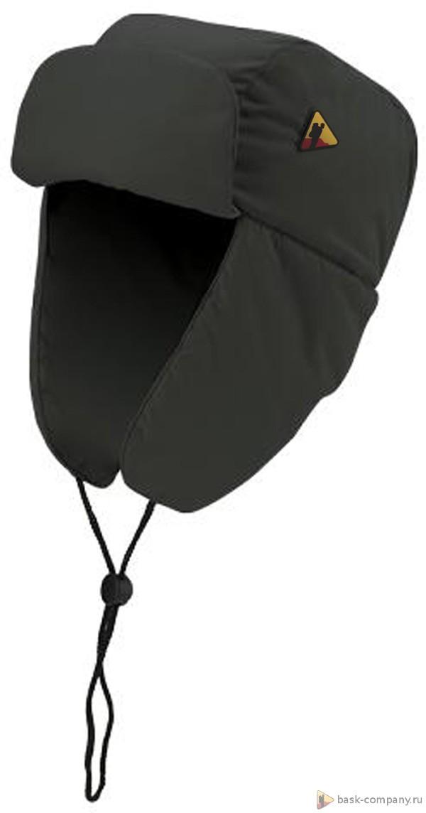 Пуховая шапка BASK DICKIE V2 917A