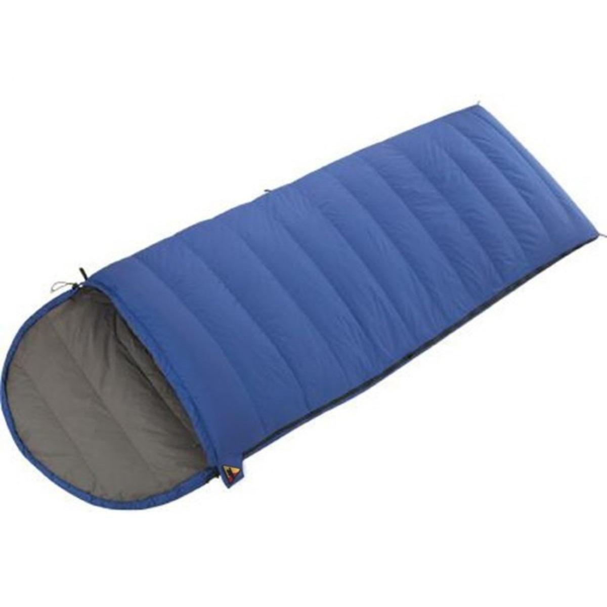 Спальный мешок BASK BLANKET PRO V2 XL 3541