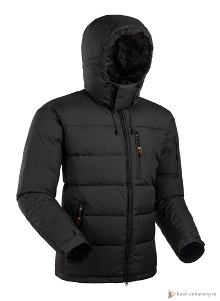 Пуховая куртка BASK SHICK V3 1907b