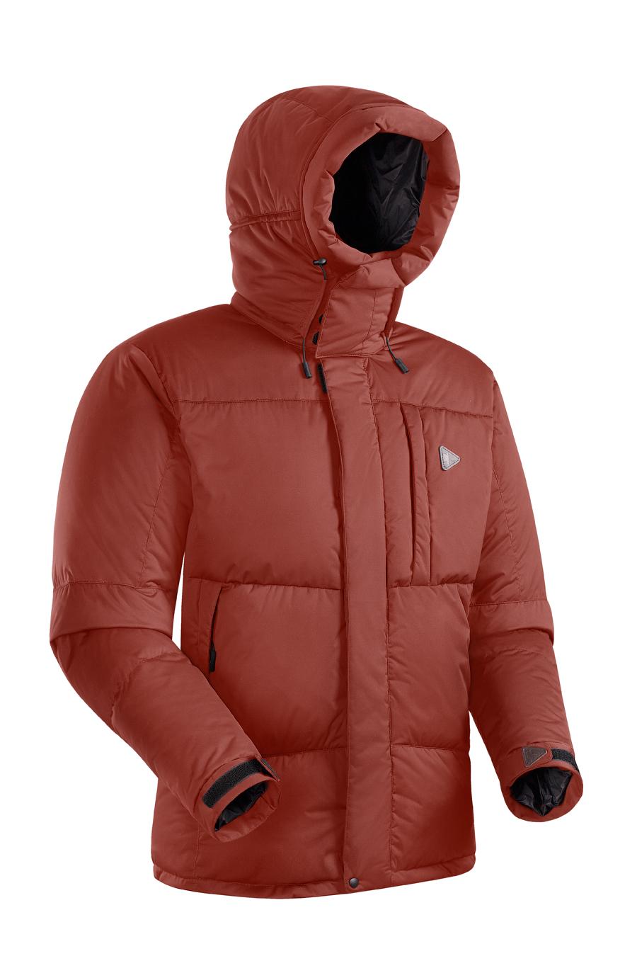 Пуховая куртка BASK AVALANCHE LUXE фото