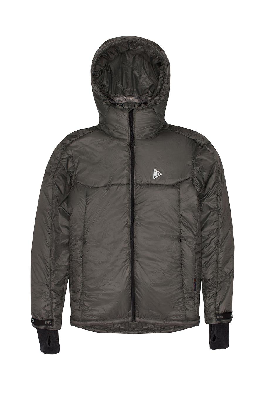 Куртка BASK PML ALTITUDE V2 фото