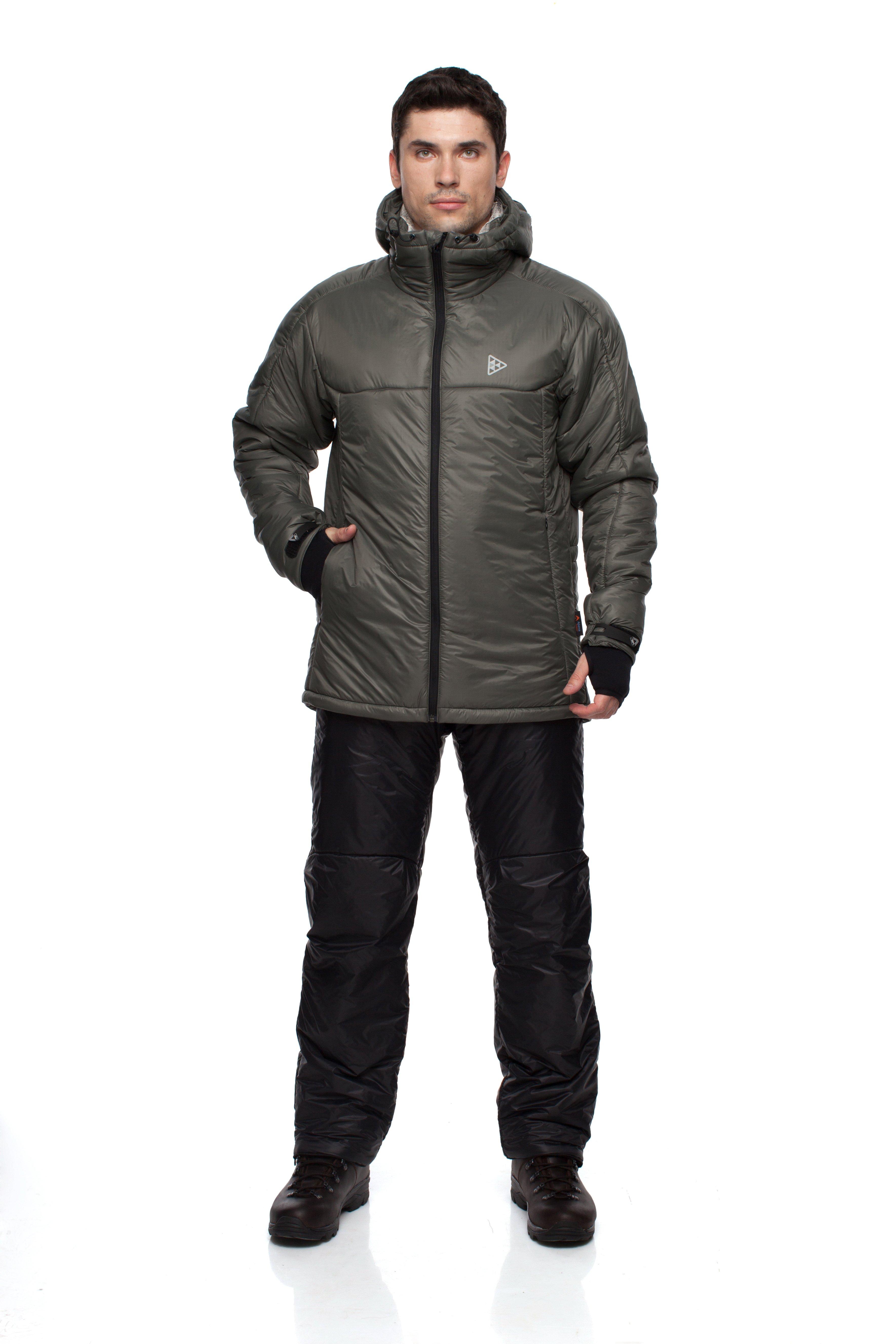Куртка BASK PML ALTITUDE V2 4239A