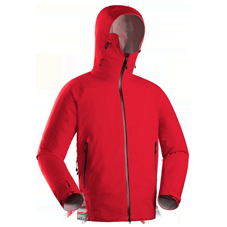 Куртка BASK GRAPHITE GELANOTS фото