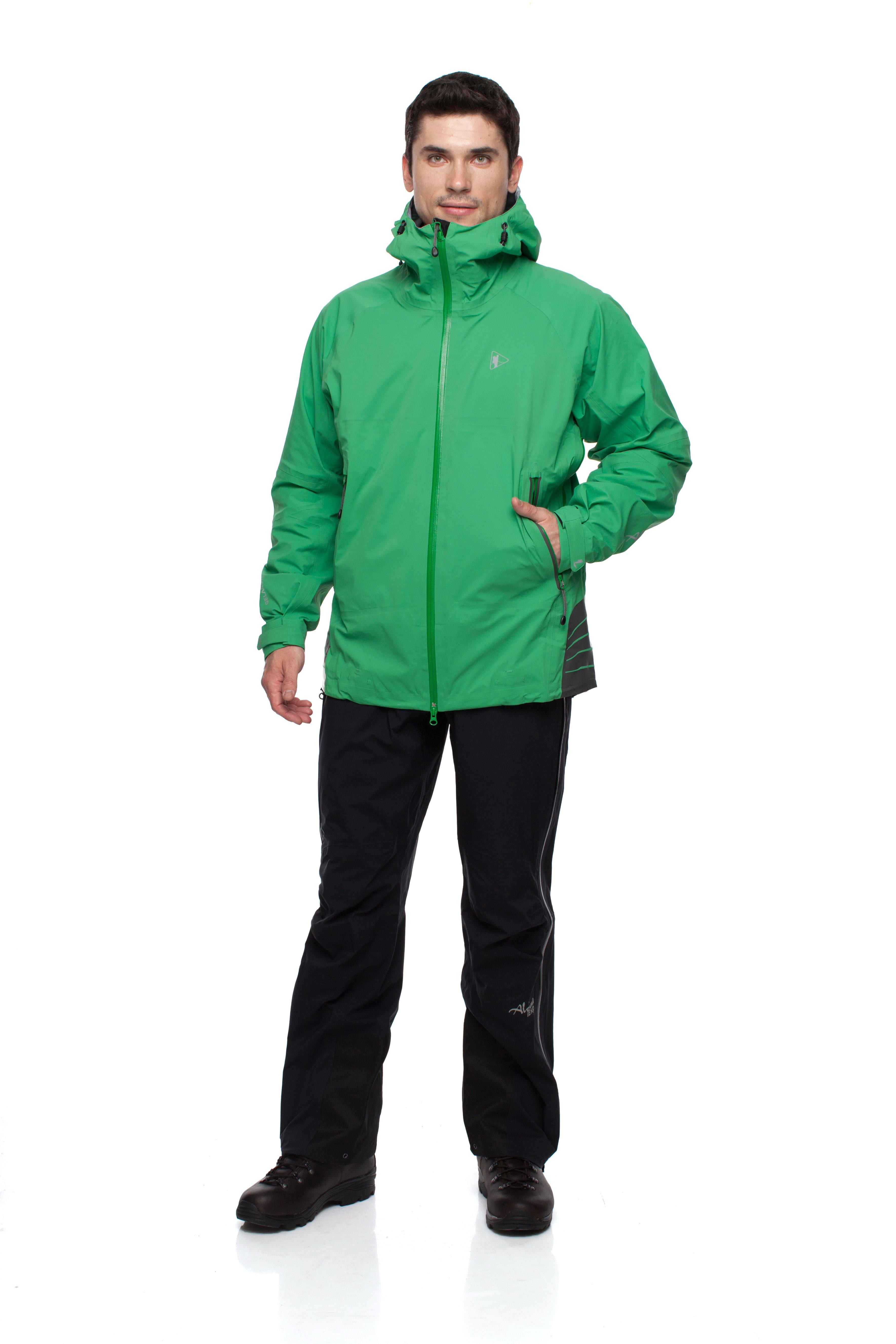 Куртка BASK GRAPHITE GELANOTS 4243aВысокотехнологичная легкая штормовая куртка, выполненная из трехслойной мембраной ткани  Gelanots® .<br><br>Верхняя ткань: Gelanots®<br>Вес граммы: 560<br>Ветро-влагозащитные свойства верхней ткани: Да<br>Ветрозащитная планка: Да<br>Ветрозащитная юбка: Нет<br>Влагозащитные молнии: Да<br>Внутренние манжеты: Нет<br>Водонепроницаемость: 20000<br>Дублирующий центральную молнию клапан: Нет<br>Защитный козырёк капюшона: Да<br>Капюшон: несъемный<br>Карман для средств связи: Да<br>Количество внешних карманов: 3<br>Количество внутренних карманов: 1<br>Мембрана: Gelanots®<br>Объемный крой локтевой зоны: Да<br>Отстёгивающиеся рукава: Нет<br>Паропроницаемость: 20000<br>Пол: Унисекс<br>Проклейка швов: Да<br>Размеры: S - XXL<br>Регулировка манжетов рукавов: Да<br>Регулировка низа: Да<br>Регулировка объёма капюшона: Да<br>Регулировка талии: Да<br>Регулируемые вентиляционные отверстия: Да<br>Световозвращающая лента: Нет<br>Технология Thermal Welding: Да<br>Технология швов: Thermal Welding<br>Тип молнии: двухзамковая влагозащитная<br>Ткань усиления: нет<br>Усиление контактных зон: Да<br>Размер INT: XL<br>Цвет: ЗЕЛЕНЫЙ